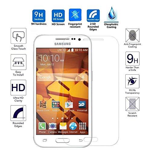 S.p.A Samsung Galaxy Prevail LTE / Galaxy Core Prime G360 HD Ultra...