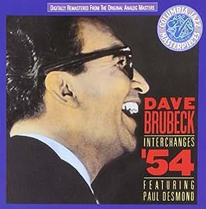 Interchanges '54: Featuring Paul Desmond