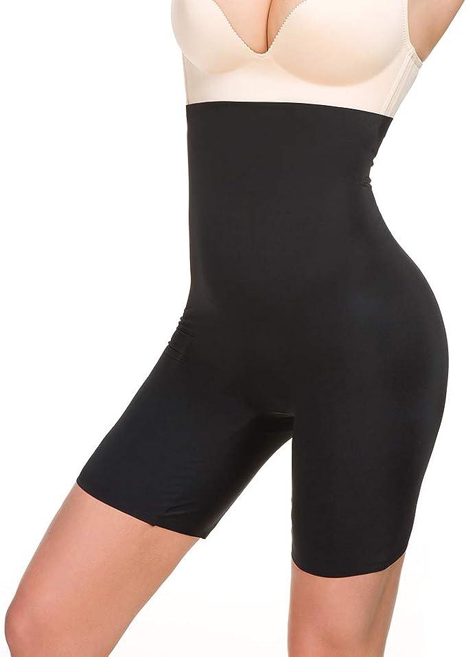 Frau Schlank Shapewear Höschen Butt Lift körperformer Hohe Taille Bauchkontrolle