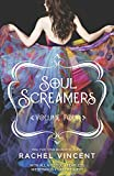 Soul Screamers Volume Four: An Anthology