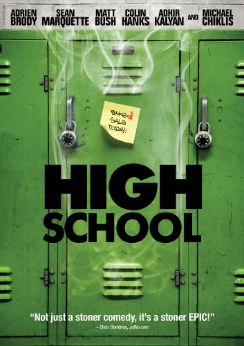 DVD : High School (DVD)