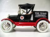 1988 Texaco, 1918 Ford Runabout, Collector Series #5, 1/25 Scale #2728