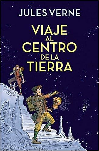 Resultado de imagen de Viaje al centro de la tierra Julio Verne Ed. Alfaguara
