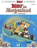 Goscinny und Uderzo präsentieren den Grossen Asterix, Band 28: Asterix im Morgenland oder die Erzählungen aus tausendundeiner Stunde