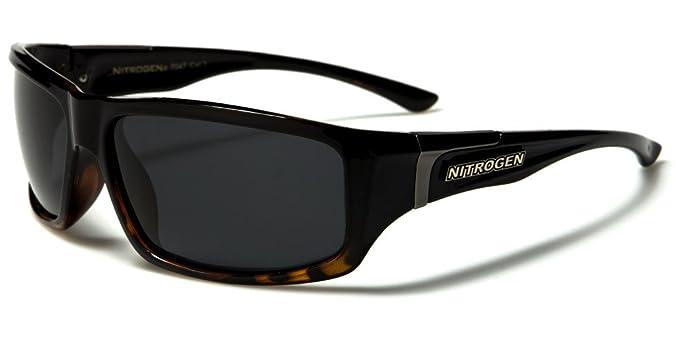 Nitrogen - Gafas de sol - para hombre Multicolor Black ...