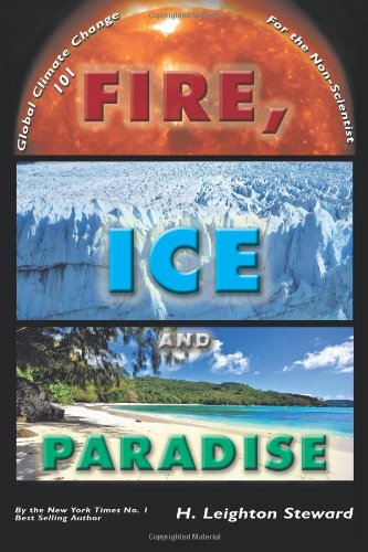 Fire, Ice and Paradise pdf epub