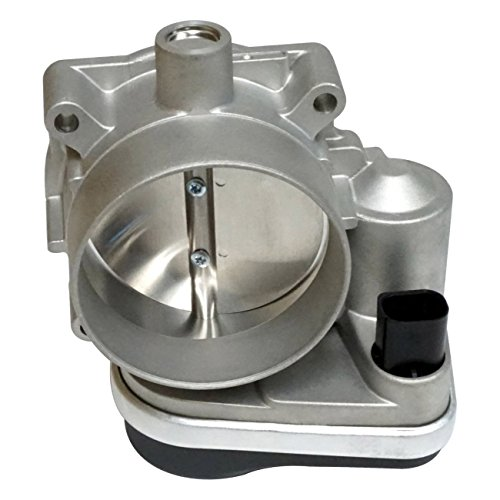 Throttle Body: