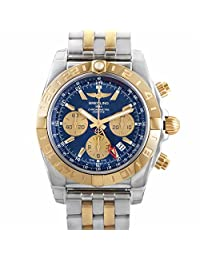 Breitling Chronomat automatic-self-wind mens Watch CB042012/C858-375C (Certified Pre-owned)