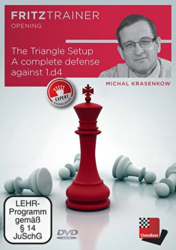 The Triangle Setup - Michal Krasenkow -