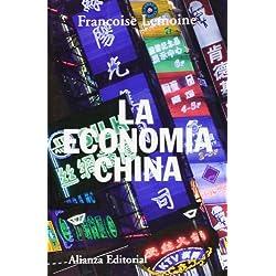 La economía china