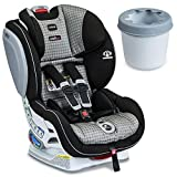 Britax Systems Advocate ClickTight Convertible Car Seat with Cup Holder - Venti