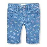 The Children's Place Girls' Denim Shorts