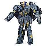 "Buy ""Transformers MV5 Turbo Changer Megatron Action Figure"" on AMAZON"