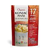 Better Than Foods Better Than Pasta Organic Konjac Penne, 385 Grams