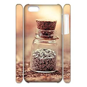 diy 3D Bumper Plastic Case Of Giraffe customized case for iphone 4/4s
