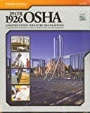 Product review for OSHA Construction Industry Regulations Standard 29 CFR 1926