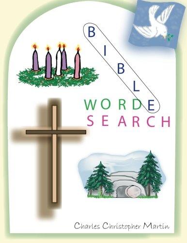 Read Online Bible Word Search ebook
