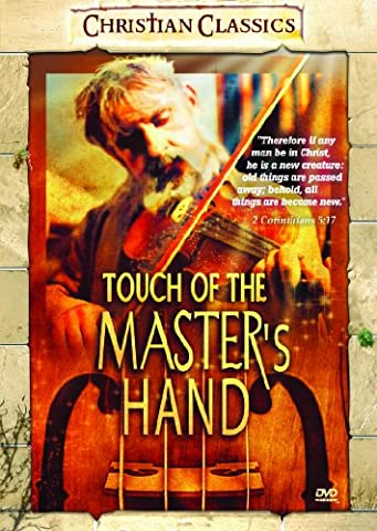Touch of the Master's Hand (Master Touch Dvd)