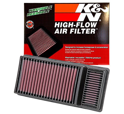 Price comparison product image K&N 33-5010 Replacement Air Filter