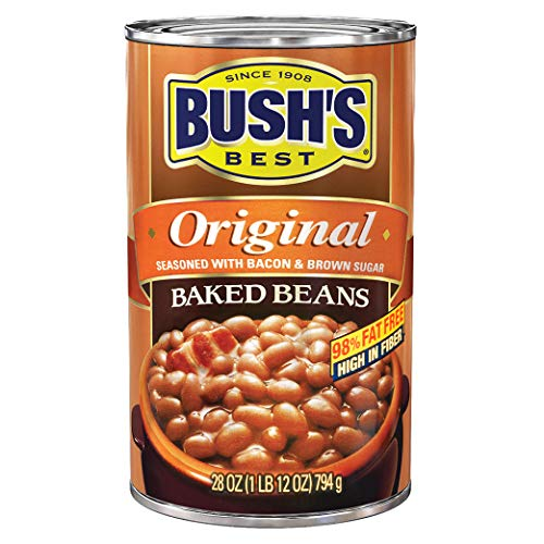 (Bush's Baked Beans Original, 28 Ounce)