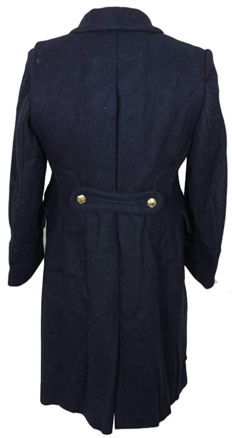b7fb897f544 Original Soviet Civil Air Fleet Great Coat  Amazon.co.uk  Clothing