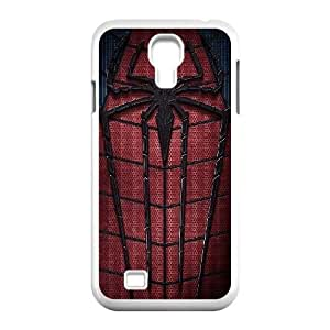 Amazing Spiderman Poster Samsung Galaxy S4 9500 Cell Phone Case White Exquisite gift (SA_431746)