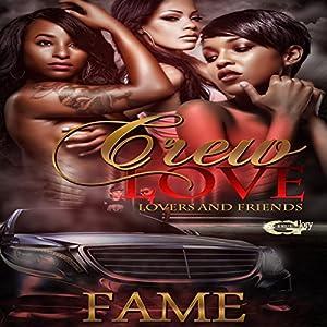 Crew Love Audiobook