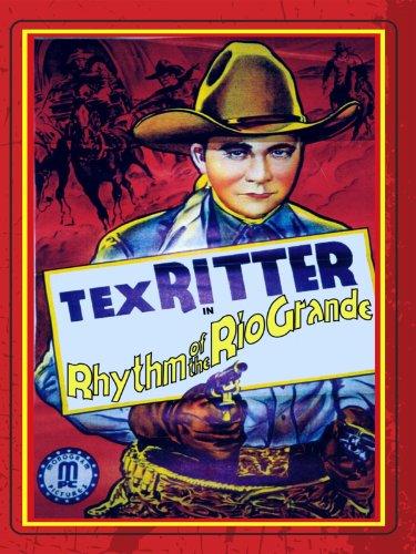 Rhythm of the Rio Grande