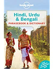 Lonely Planet Hindi, Urdu & Bengali Phrasebook & Dictionary 5 5th Ed.: 5th Edition