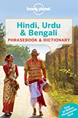 Lonely Planet's Hindi, Urdu & Bengali Phrasebook & Dictionary is your handy passport to culturally enriching travels with the most relevant and useful phrases and vocabulary for all your travel needs. Get more from your multi-c...