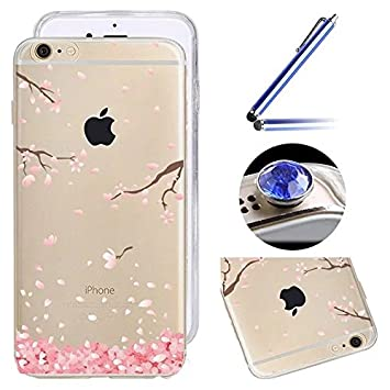 coque cerisier iphone 7