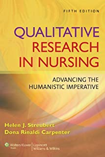 Amazon naturalistic inquiry 9780803924314 yvonna s lincoln qualitative research in nursing advancing the humanistic imperative fandeluxe Image collections