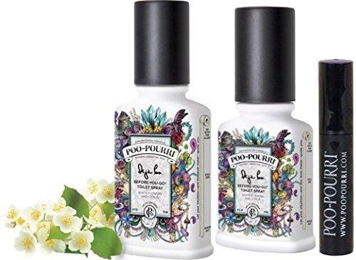 Poo-Pourri-3-Piece-Bathroom-Deodorizer-Set-Deja-Poo-White-FlowersCitrus