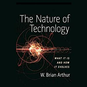 The Nature of Technology Audiobook