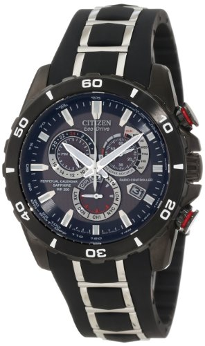Perpetual Limited Edition (Citizen Men's AT4027-06E Perpetual Chrono A-T Limited Edition Eco-Drive Limited Edition Perpetual Chrono A-T Watch)