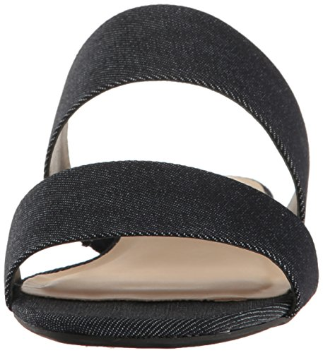 Circo Di Sam Edelman Donna Delaney Sandalo Slide Dark Navy
