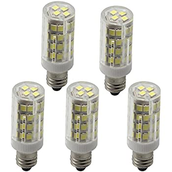 lanyue e11 base led light bulb 5w 6w 60w or 75w equivalent halogen repalcement 600. Black Bedroom Furniture Sets. Home Design Ideas