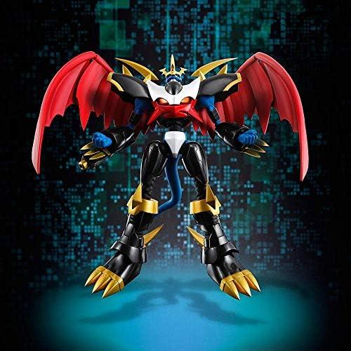 N / A Digimon Imperialdramon Edición Limitada (Modo Luchador ...