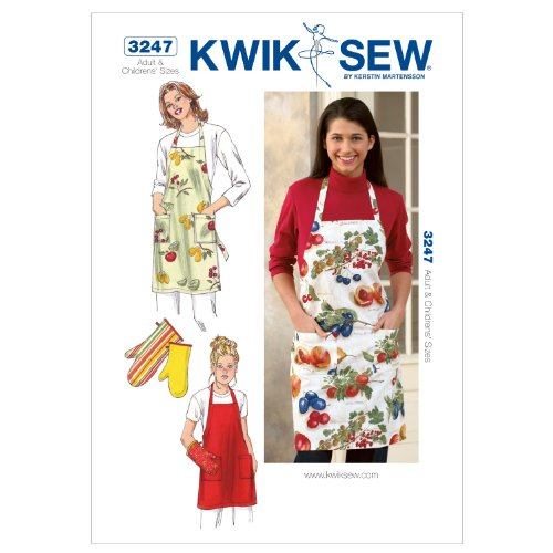 We Analyzed 351 Reviews to Find THE Best KWIK-SEW PATTERNS Products bd9f62597