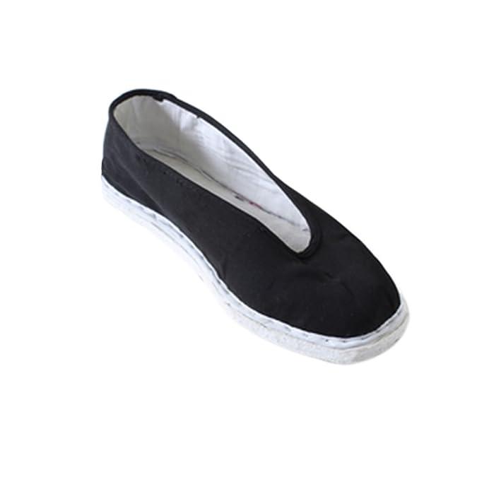 Chaussures Meijunter noires femme mKMdoDx