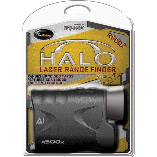 Wild Game Innovations 500X Halo Laser Range Finder