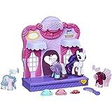 My Little Pony MLP Rarity Fashion Runway Playset