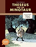 Theseus and the Minotaur: A TOON Graphic (TOON Graphic Mythology)