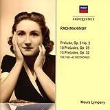Rachmaninov: Preludes - 1941-1942 Recordings