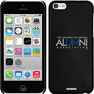 fashion case iphone 6 4.7 Black Thinshield Snap-On Case with Memphis Alumni Design