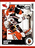 2010 Score Hockey Card (2010-11) #59 Ben Eager Near Mint/Mint