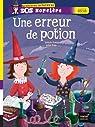 SOS sorcière, tome 3 : Une erreur de potion par Rossignol