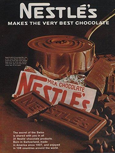 nestle swiss chocolate - 9