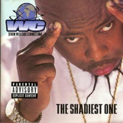 The Shadiest One [Explicit]