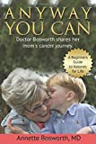 Annette Bosworth M.D. (Author)(343)Buy new: $17.00$15.307 used & newfrom$15.30